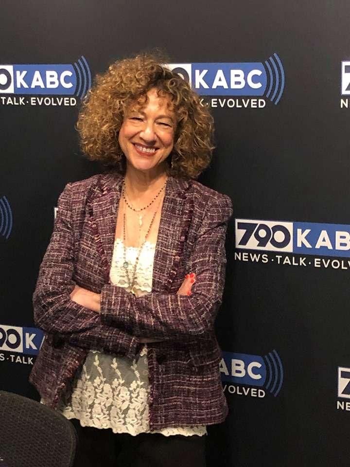KABC - Ellen Levin guest